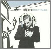 Daniel Melingo: Maldito Tango - CD