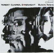 Robert Glasper: Black Radio - CD