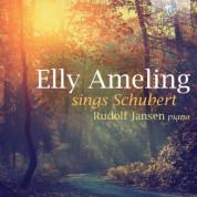 Ameling Elly: Schubert: Elly Ameling sings Schubert - CD