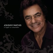 Johnny Mathis: A Night To Remember - CD