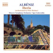 Albeniz: Iberia - CD