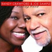 Randy Crawford, Joe Sample: Feeling Good - CD