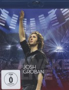 Josh Groban: Awake - Live - BluRay