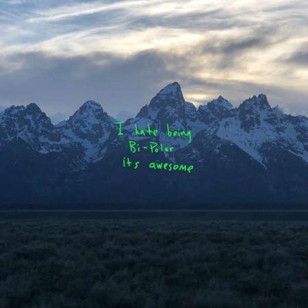 Kanye West: Ye - Plak