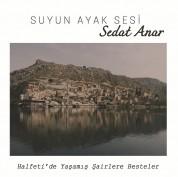 Sedat Anar: Suyun Ayak Sesi - CD