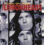 The Lemonheads: Come On Feel The Lemonheads - Plak