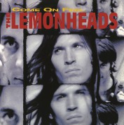 The Lemonheads: Come On Feel The Lemonheads - Plak