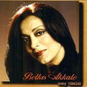 Belkıs Akkale: Barış Türküsü - CD