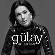 Gülay: Gri Şarkılar - CD