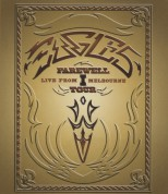 The Eagles: Eagles - Farewell I Tour / Live from Melbourne - BluRay