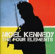 Nigel Kennedy: The Four Elements - CD