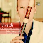 Erik Bosgraaf, Ensemle Cordevento: Vivaldi: Recorder Concertos - CD