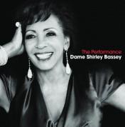 Shirley Bassey: The Performance - CD