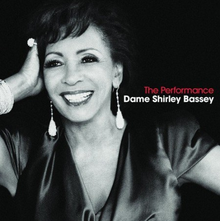 Shirley Bassey: The Performance - CD