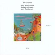 Enrico Rava: The Plot - CD