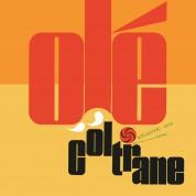 John Coltrane: Ole - Plak