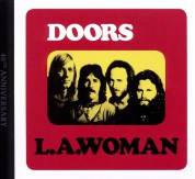 The Doors: L.A. Woman (40. Anniversary 2CD Edition) - CD