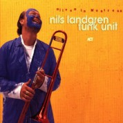 Nils Landgren Funk Unit: Live In Montreux - CD