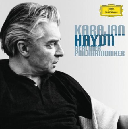 Berliner Philharmoniker, Herbert von Karajan: Haydn: Symphonies - CD