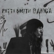 Patti Smith: Banga - CD