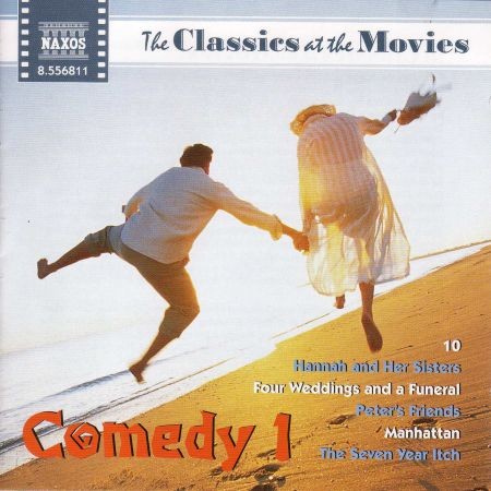 Classics at the Movies: Comedy 1 - CD