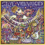 Steve Winwood: About Time - CD