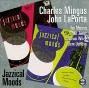 John LaPorta, Charles Mingus: Jazzical Moods - CD