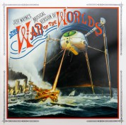 Jeff Wayne's Musical Version Of The War Of The Worlds - Plak