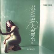 Nilüfer: Yeniden Yetmişe - CD