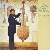 Gary Karr, Harmon Lewis: Aprés Un Réve - Plak