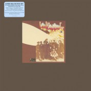Led Zeppelin: II - Super Deluxe Edition Box Set - Plak