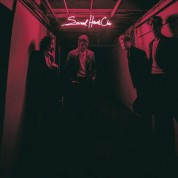 Foster the People: Sacred Hearts Club - Plak