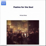 Psalms for the Soul - CD