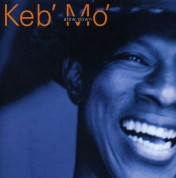 Keb' Mo': Slow Down - CD