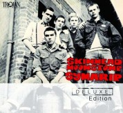 Symarip: Skinhead Moonstomp - CD