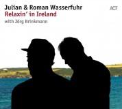 Julian Wasserfuhr, Roman Wasserfuhr: Relaxin' in Ireland - CD