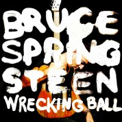 Bruce Springsteen: Wrecking Ball - CD