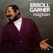Erroll Garner: Magician - CD