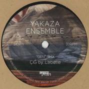 Yakaza Ensemble: Gen Rmx - Single Plak