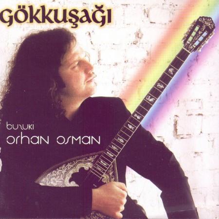 Buzuki Orhan Osman: Gökkuşağı - CD