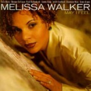 Melissa Walker: May I Feel - CD