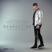 Eren Coşkuner: Respective - CD