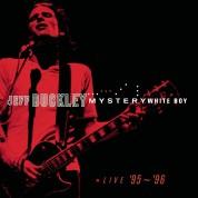 Jeff Buckley: Mystery White Boy - Plak