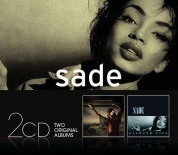 Sade: Soldier Of Love / Diamond Life - CD