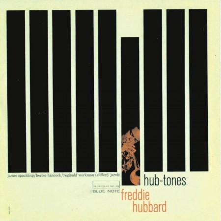 Freddie Hubbard: Hub-Tones - CD