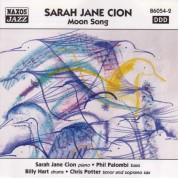 Cion, Sarah Jane: Moon Song - CD