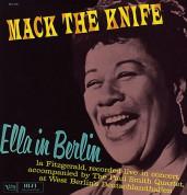 Ella Fitzgerald: Mack The Knife - Plak