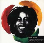 Bob Marley & The Wailers: Africa Unite: The Singles - CD
