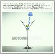 Çeşitli Sanatçılar: Motown Remixed - CD