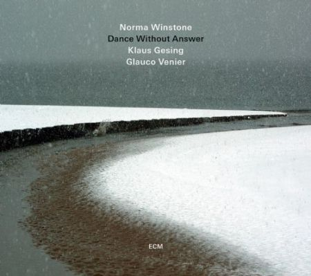 Norma Winstone: Dance Without Answer - CD